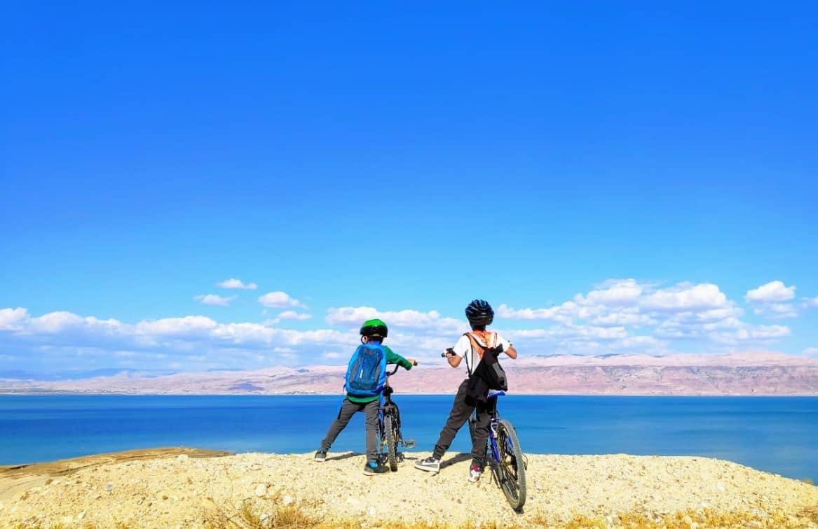 אופני ים המלח